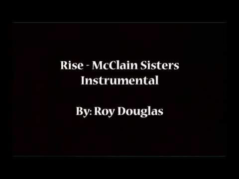 McClain Sisters-Rise Instrumental