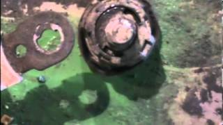 fixing broken lock mechanism