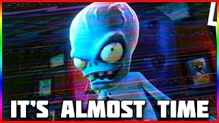 IT'S ALMOST TIME | Plants vs Zombies Garden Warfare 2