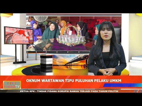 Oknum Wartawan Tipu Puluhan Pelaku UMKM dan Catut Nama Bupati Kubu Raya