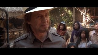 Steve Buscemi - Operation Presto - The Incredible Burt Wonderstone
