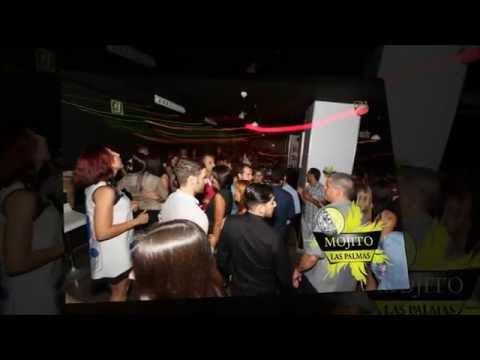 Mojito Las Palmas HD - Nuestros Amigos On Video! - Sábado 17 de mayo