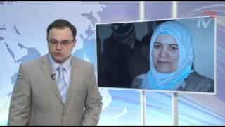 В душанбинском СИЗО изнасилована Зарафо Рахмон? НОВОСТИ ТАДЖИКИСТАНА