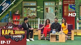 The Kapil Sharma Show  दी कपिल शर्मा शो–Episode 17ShilpaShamita In Kapil's Mohalla18 June 2016