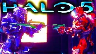 HALO 5   GREEN MACHINE SKINS, SHINOBI, TRACER ARMOR (Halo 5 Guardians)