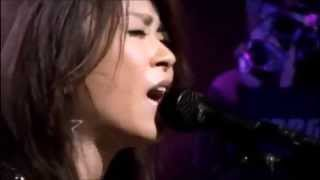 Gambar cover Sakura Drops-Utada Hikaru/Sub español/Live