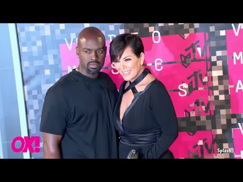 Kris Jenner & Corey Gamble 'Aren't Really In Love' After Breakup Bombshell