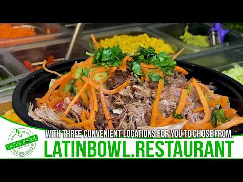 Latin Bowl Restaurant