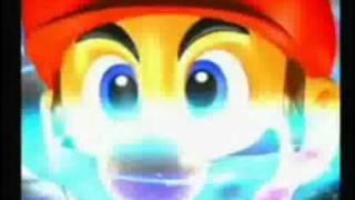 Super Mario Music Video - New Divide - Linkin Park
