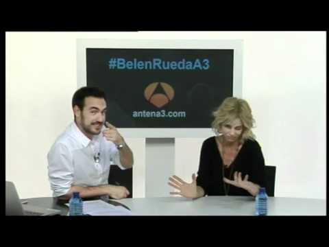 Videoencuentro con Belén Rueda   Parte 1