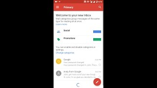 How To Add Multiple GMail Account In Android