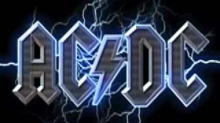 AC DC: Boogie Man