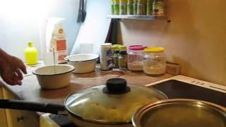 Приготовление сырного соуса Рецепты Маргариты   Alexander Zakurdaev