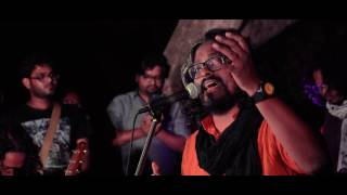 Live In Lakes: Ami Opar Hoe Bose Achi By Fakira