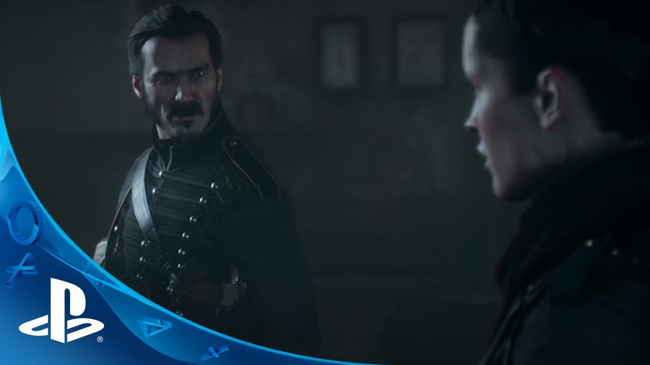 Hands-on with The Order: 1886 on PS4