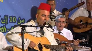 preview picture of video 'Bechsaiss Boualem - Boumerdas - festival chaabi algerie'