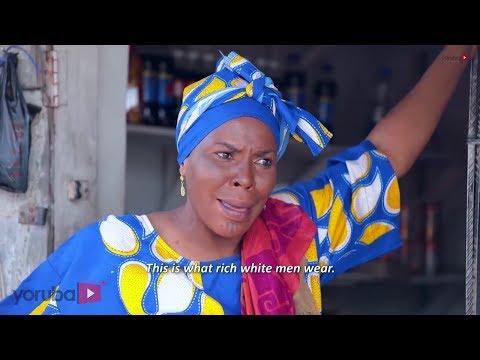 Download Mama Landlady Latest Yoruba Movie 2018 Comedy Starring Fathia Balogun   Ayo Adesanya   Kemi Afolabi HD Mp4 3GP Video and MP3