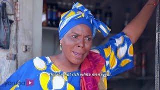 Mama Landlady Latest Yoruba Movie 2018 Comedy Starring Fathia Balogun | Ayo Adesanya | Kemi Afolabi