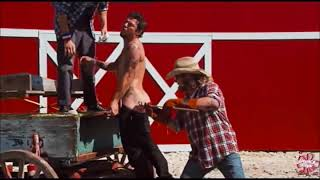 Turbonegro - Prince of The Rodeo (unofficial video)