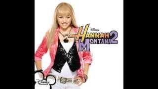 Hannah Montana - Let's Dance