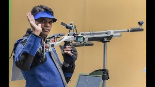 Tokyo Olympics: Know Your Stars - Shooter Deepak Kumar