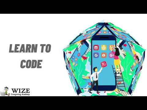, title : 'Wize Computing Academy Courses