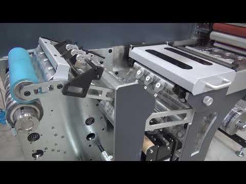 HI2 INSPECTION MACHINE WITH EYEC