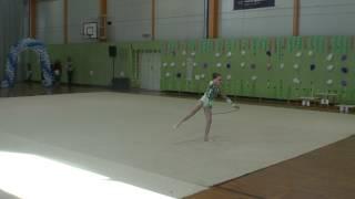 "Екатерина Дёмина,Латвия,""Sniegpulkstenīši-2012"""