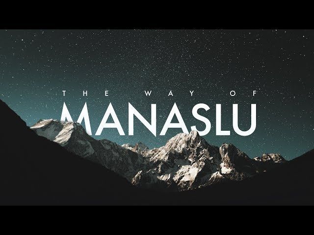 The Way of Manaslu | Nepal - Himalayas