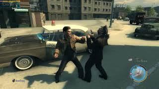 Mafia II - Играю как хочу