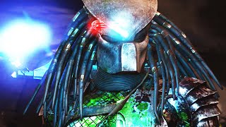 Mortal Kombat X Predator Ladder Playthrough 2015 HD