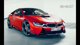 The BMW i8 is slower than you might've thought | Goo Car RW
