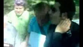preview picture of video 'Primo maggio non a Roma ma a Deliceto...in concerto 1'