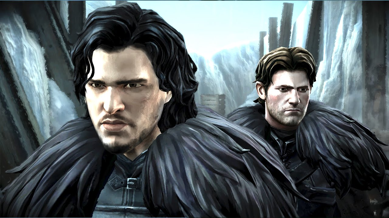 GAME OF THRONES – A Telltale Games Series: Story So Far #VideoJuegos #Consolas