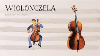 Wiolonczela