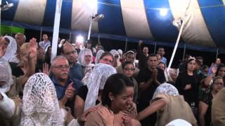 preview picture of video 'La Primera Iglesia de Dios Fajardo'