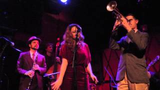 """WHAT A LITTLE MOONLIGHT CAN DO"": THE TUESDAYS AT MONA'S ALL-STAR JAM BAND (Dec. 11, 2012)"