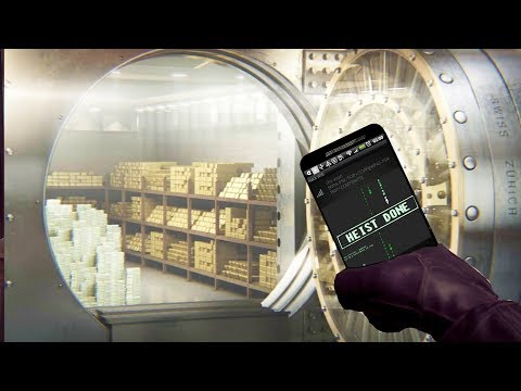 The Biggest Thief Heist - Thief Simulator Update