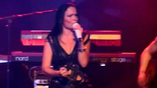 Tarja - We Are (Acoustic version) HD