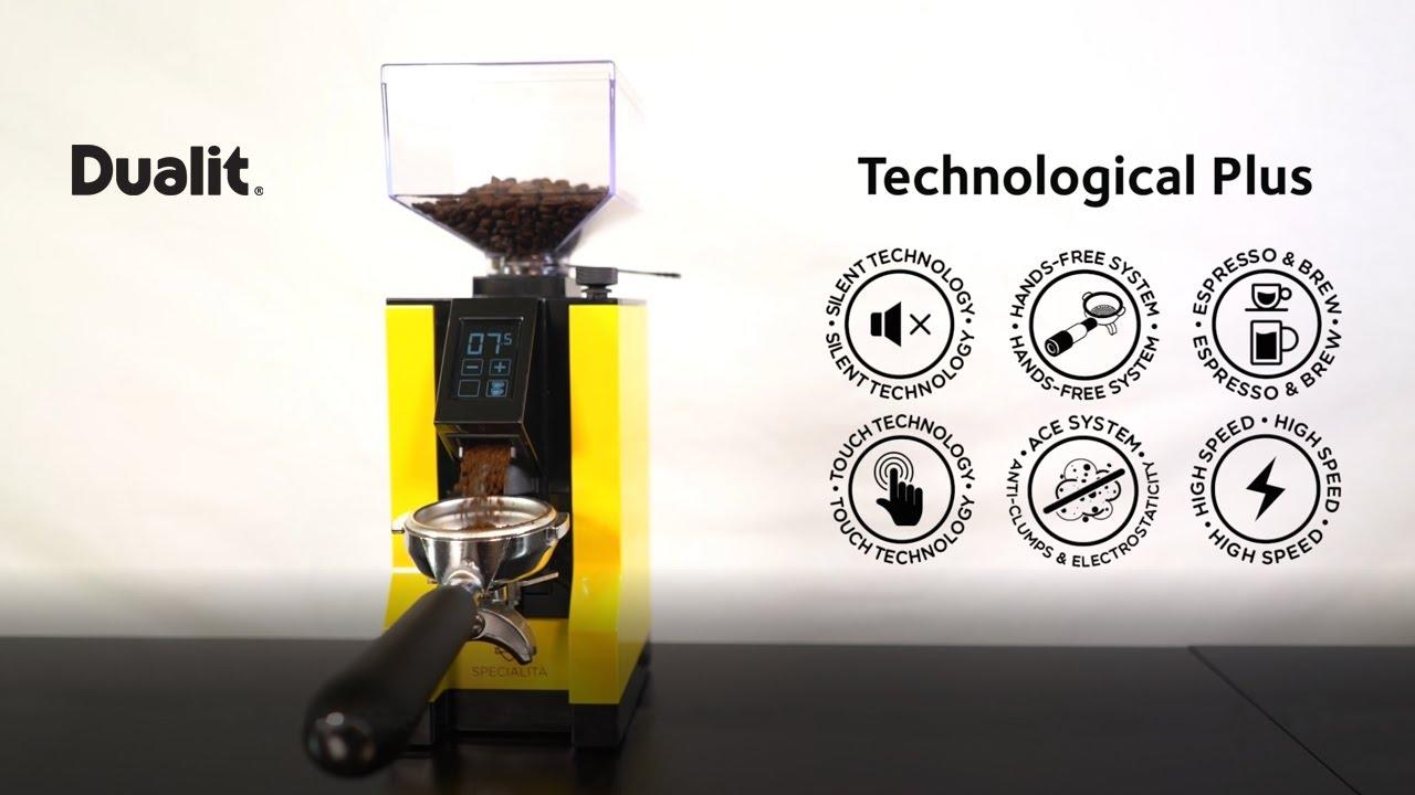 Eureka Mignon Coffee Grinder preview