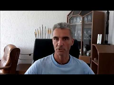 Chronická prostatitida léčba germania