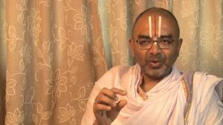 Velukkudi Swamy invites you to learn Nityanusandham