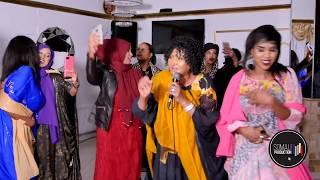 AMINA AFRIK - Hees Cusub - QOORAANSI 2019 - Best Video 4K