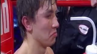 Gennady Golovkin vs Ian Gardner