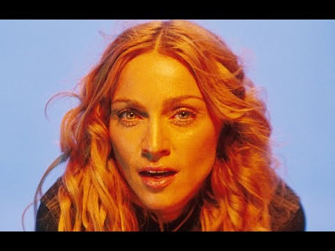 Madonna Ray Of Light NEW VERSION