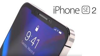 iPhone SE 2 (2018) — Слухи