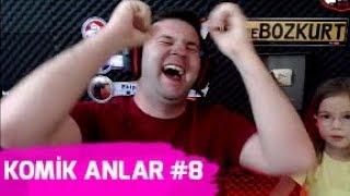 Komik Anlar #8 AMBULANS GELİYOR !!