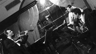 "Konstantin Plekhanov Quartet - ""Sweet Lorraine"" (Cliff Burwell)"