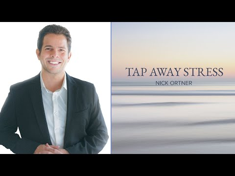 New 10-Day Course: Tap Away Stress with Nick Ortner - YouTube
