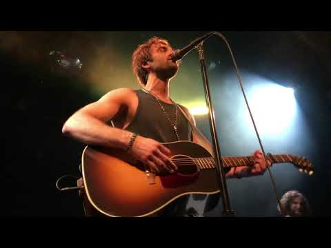 Ryan Hurd - Her Name Was Summer (New Song) - Hannah Croteau